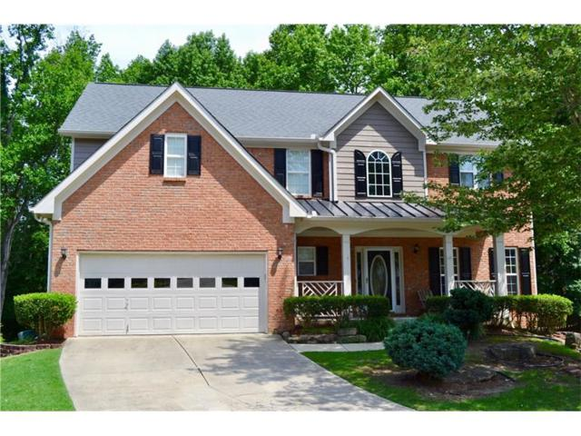 1871 Woodpoint Court, Lawrenceville, GA 30043 (MLS #5860815) :: North Atlanta Home Team