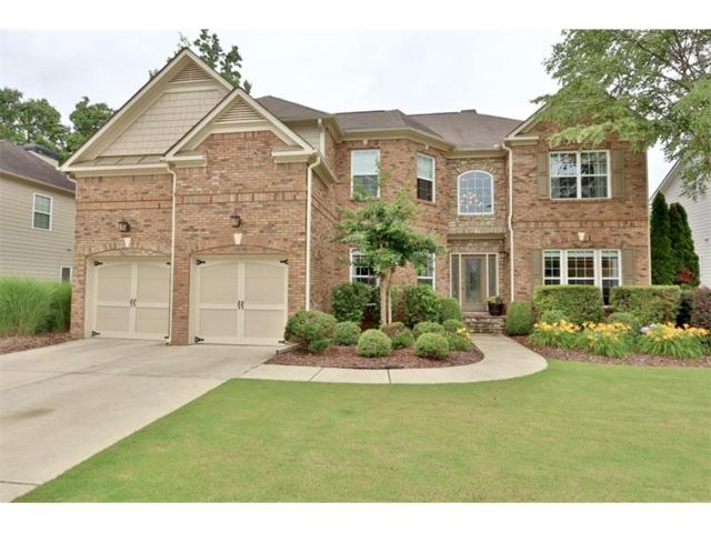 169 Shaw Drive, Acworth, GA 30102 (MLS #5860817) :: North Atlanta Home Team