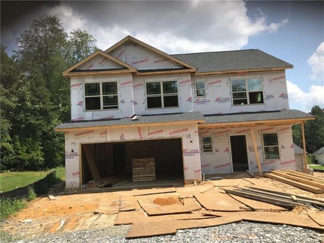 56 Driftwood Trail, Dawsonville, GA 30534 (MLS #5860821) :: North Atlanta Home Team