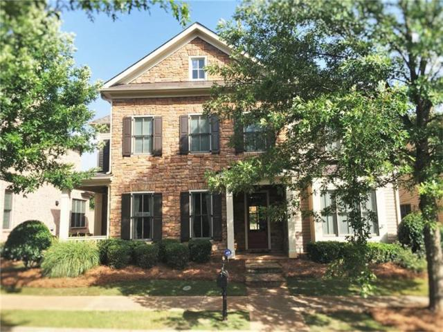 1024 Merrivale Chase, Roswell, GA 30075 (MLS #5860822) :: North Atlanta Home Team