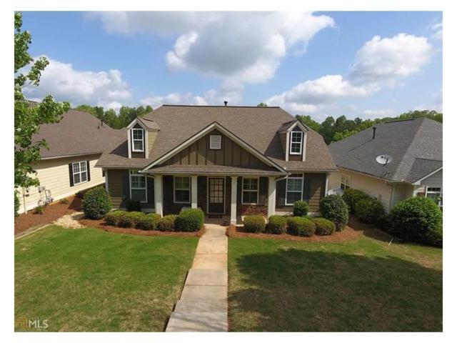 59 Medallion Park, Newnan, GA 30265 (MLS #5860832) :: North Atlanta Home Team