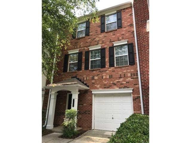 392 Heritage Park Trace NW #21, Kennesaw, GA 30144 (MLS #5860834) :: North Atlanta Home Team