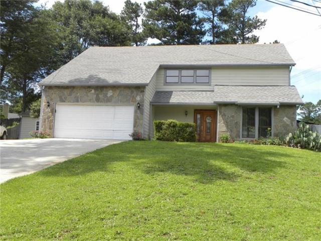 991 Devon Court NW, Lilburn, GA 30047 (MLS #5860862) :: North Atlanta Home Team