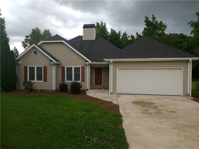 465 Mills Drive, Covington, GA 30016 (MLS #5860870) :: North Atlanta Home Team