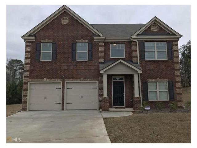 1182 Paris Drive, Hampton, GA 30228 (MLS #5860881) :: North Atlanta Home Team