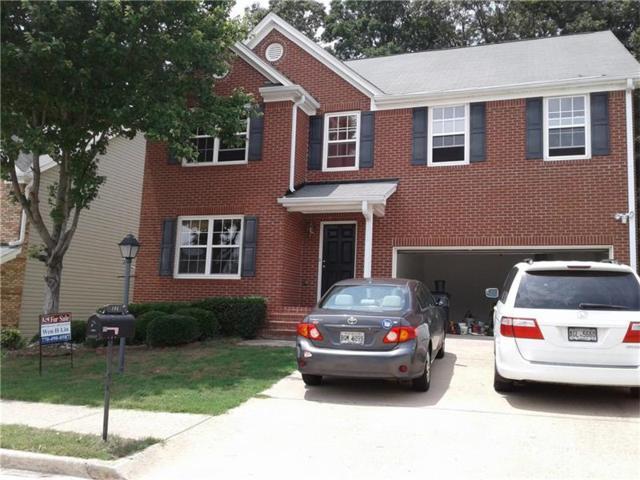 806 Hawthorn Lane, Grayson, GA 30017 (MLS #5860888) :: North Atlanta Home Team