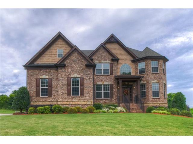 458 Delaperriere Loop, Jefferson, GA 30549 (MLS #5860891) :: North Atlanta Home Team