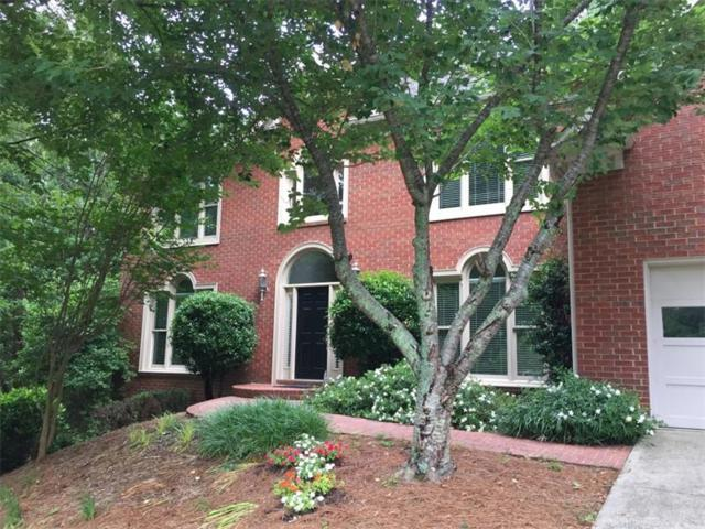 1944 Fields Pond Drive, Marietta, GA 30068 (MLS #5860904) :: North Atlanta Home Team