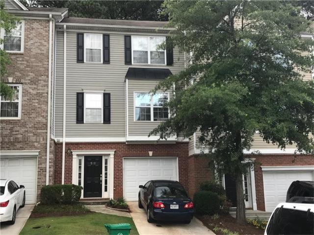 519 Lantern Wood Drive, Scottdale, GA 30079 (MLS #5860906) :: North Atlanta Home Team