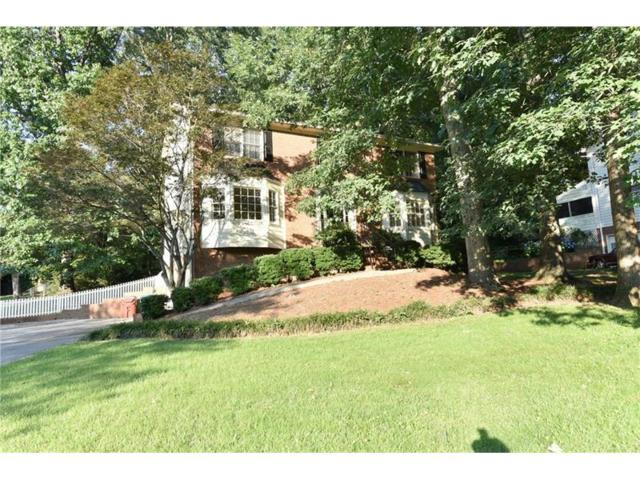 3627 Kelin Court, Lilburn, GA 30047 (MLS #5860910) :: North Atlanta Home Team