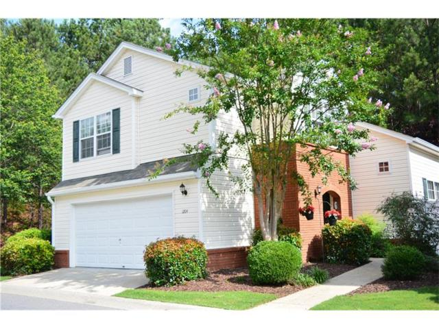 1204 W Oaks Way, Woodstock, GA 30188 (MLS #5860916) :: North Atlanta Home Team
