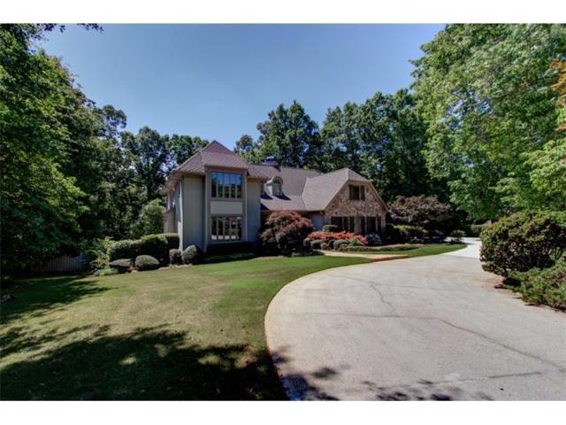 1240 Azalea Circle, Conyers, GA 30013 (MLS #5860943) :: North Atlanta Home Team