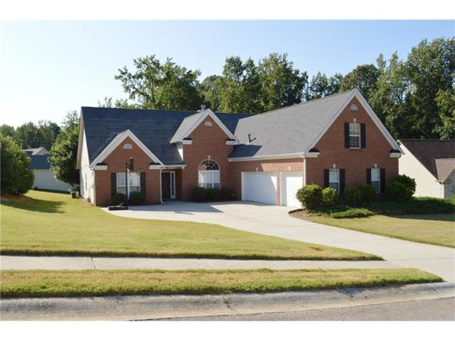 6335 Bluegrass Lane, Flowery Branch, GA 30542 (MLS #5860958) :: North Atlanta Home Team