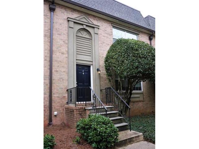 6980 Roswell Road M4, Atlanta, GA 30328 (MLS #5860962) :: North Atlanta Home Team