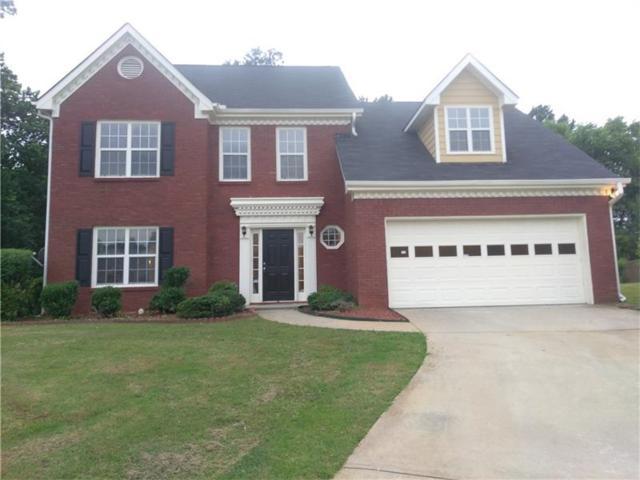 1359 Great Oaks Court, Lawrenceville, GA 30045 (MLS #5860976) :: North Atlanta Home Team