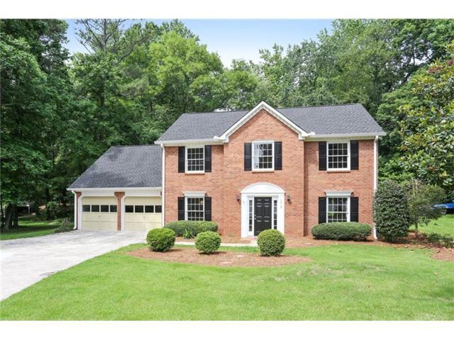3210 Fox Tail Court, Marietta, GA 30062 (MLS #5860977) :: North Atlanta Home Team