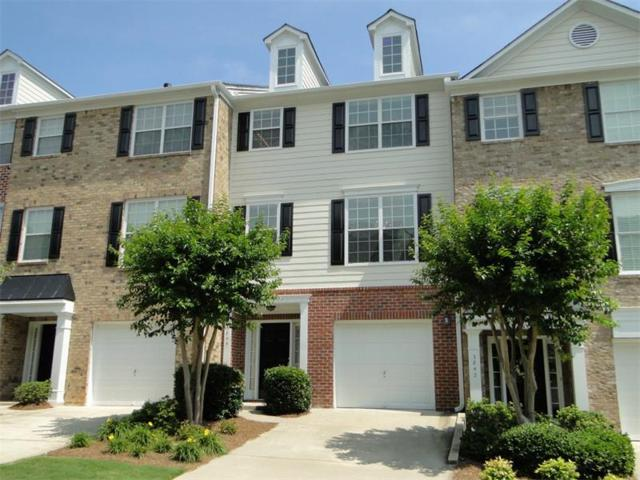3844 Chattahoochee Summit Drive, Atlanta, GA 30339 (MLS #5860991) :: North Atlanta Home Team