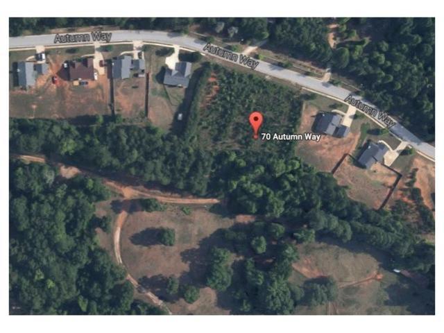 70 Autumn Way, Covington, GA 30016 (MLS #5861016) :: North Atlanta Home Team