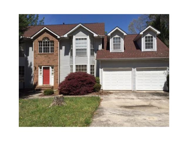 7132 Lone Oak Trace, Lithonia, GA 30058 (MLS #5861037) :: North Atlanta Home Team