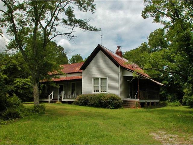 191 Todd Weaver Road, Alto, GA 30510 (MLS #5861041) :: North Atlanta Home Team