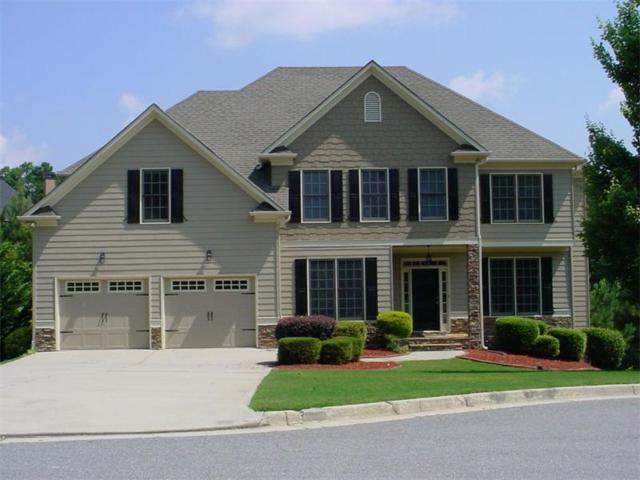 5209 Millwood Drive, Canton, GA 30114 (MLS #5861049) :: Path & Post Real Estate