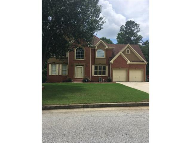 3497 Hickory Walk Lane, Ellenwood, GA 30294 (MLS #5861051) :: North Atlanta Home Team