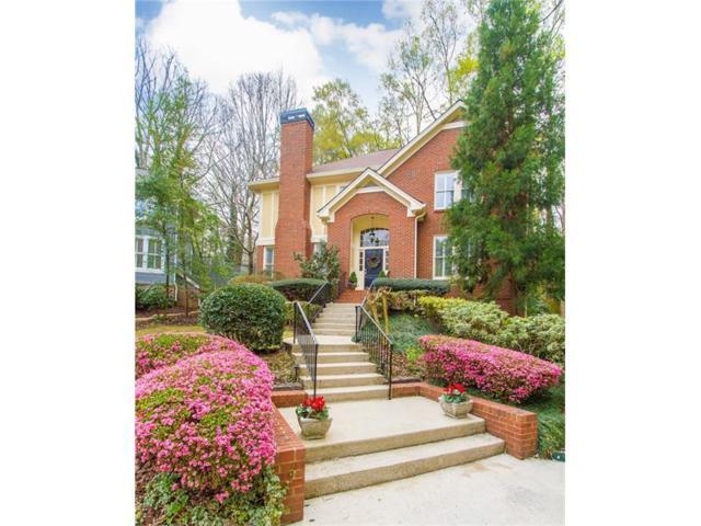 1865 Windham Park NE, Atlanta, GA 30324 (MLS #5861073) :: North Atlanta Home Team