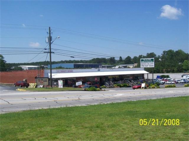 1035 Pacific Avenue, Bremen, GA 30110 (MLS #5861075) :: North Atlanta Home Team
