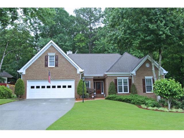 3512 Loch Court, Snellville, GA 30039 (MLS #5861080) :: North Atlanta Home Team