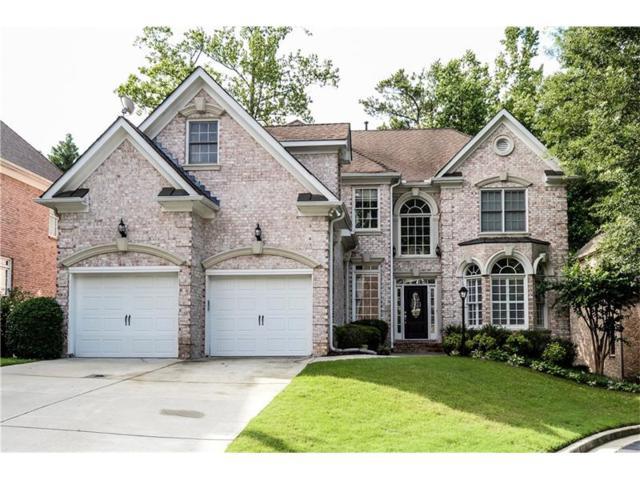 3766 Wescott Cove NE, Brookhaven, GA 30319 (MLS #5861098) :: North Atlanta Home Team