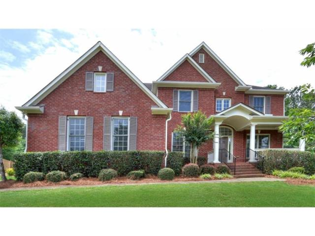 4501 Registry Place NW, Kennesaw, GA 30152 (MLS #5861112) :: North Atlanta Home Team