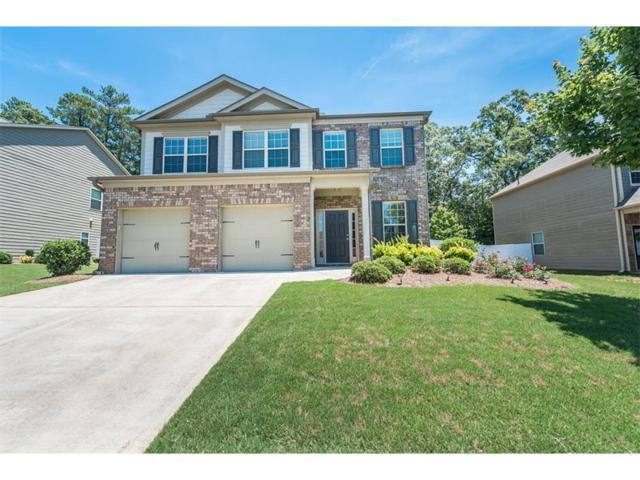 4990 Centennial Hill Walk NW, Acworth, GA 30102 (MLS #5861115) :: North Atlanta Home Team