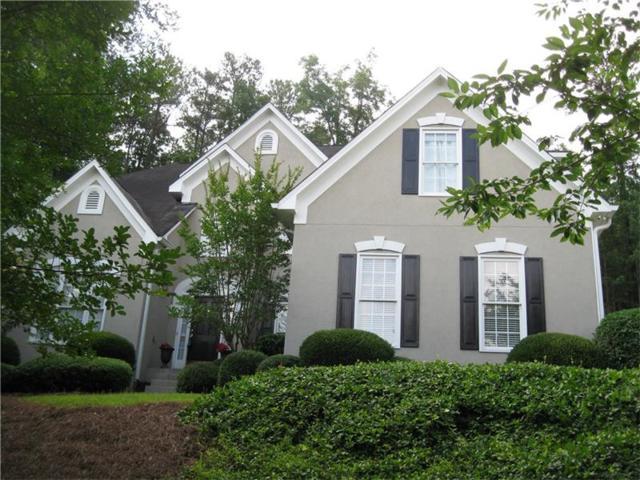 270 Park Creek Drive, Alpharetta, GA 30005 (MLS #5861129) :: North Atlanta Home Team