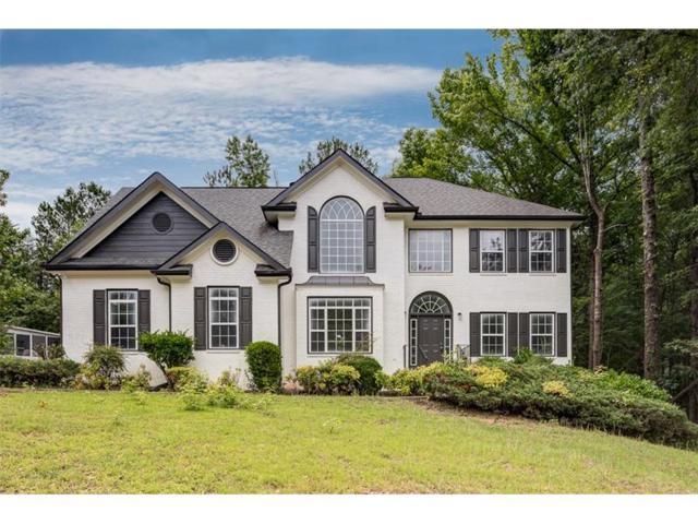 1820 Lake Cove Drive SW, Atlanta, GA 30331 (MLS #5861148) :: North Atlanta Home Team
