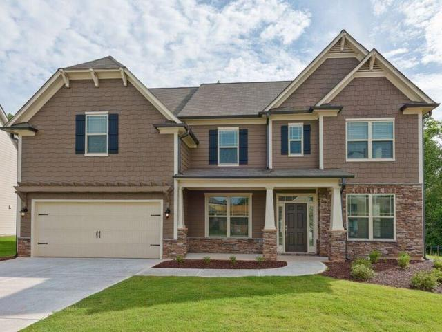 4013 Creekshire Trail, Canton, GA 30115 (MLS #5861151) :: Path & Post Real Estate