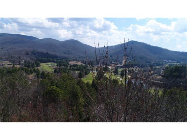 0 Sky High Drive, Sky Valley, GA 30537 (MLS #5861195) :: North Atlanta Home Team