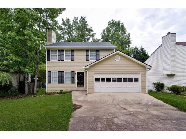 5633 Western Hills Drive, Norcross, GA 30071 (MLS #5861199) :: North Atlanta Home Team