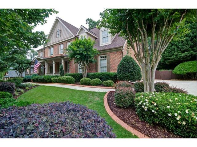 5910 Downington Place, Acworth, GA 30101 (MLS #5861228) :: North Atlanta Home Team