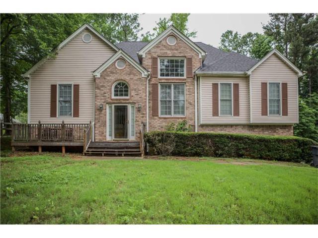 455 Camden Woods Drive, Dallas, GA 30157 (MLS #5861235) :: North Atlanta Home Team