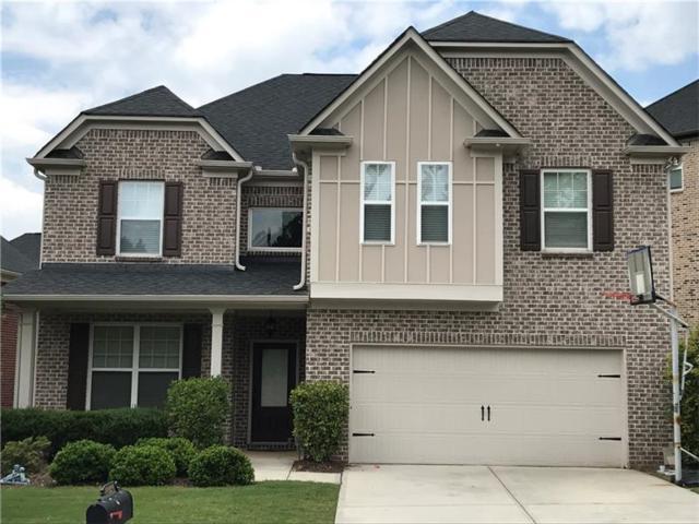 10004 Parc Sky Circle, Johns Creek, GA 30022 (MLS #5861273) :: North Atlanta Home Team