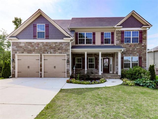 30 Snap Dragon Lane, Dallas, GA 30132 (MLS #5861278) :: North Atlanta Home Team