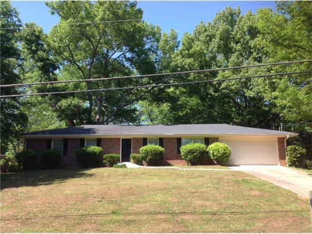 5796 Christopher Lane, Lithonia, GA 30058 (MLS #5861280) :: North Atlanta Home Team