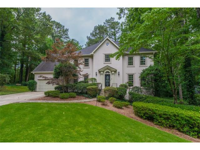 286 River Cliff Gate SE, Marietta, GA 30067 (MLS #5861281) :: North Atlanta Home Team
