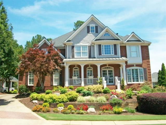 3729 Baccurate Way, Marietta, GA 30062 (MLS #5861293) :: North Atlanta Home Team