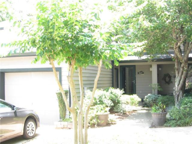 5029 Gardenia Circle #5029, Marietta, GA 30068 (MLS #5861322) :: North Atlanta Home Team