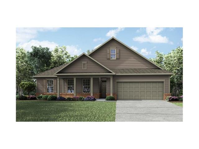 2058 W Hampton Drive, Canton, GA 30115 (MLS #5861328) :: Path & Post Real Estate