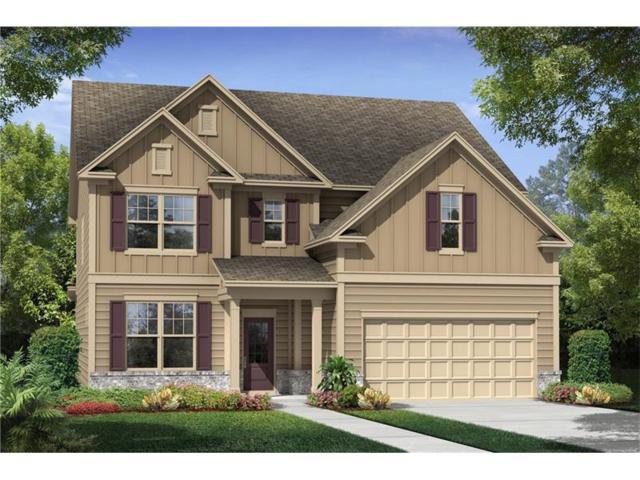 3004 Creekshire Court, Canton, GA 30115 (MLS #5861350) :: Path & Post Real Estate