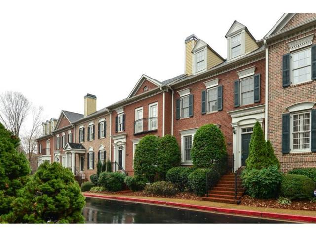 4661 Ivygate Circle, Smyrna, GA 30080 (MLS #5861372) :: North Atlanta Home Team