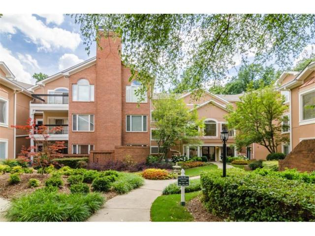 5334 Brooke Ridge Drive #5334, Dunwoody, GA 30338 (MLS #5861382) :: North Atlanta Home Team