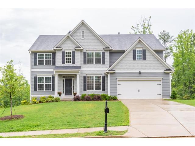 268 Lakestone Parkway, Woodstock, GA 30188 (MLS #5861398) :: North Atlanta Home Team